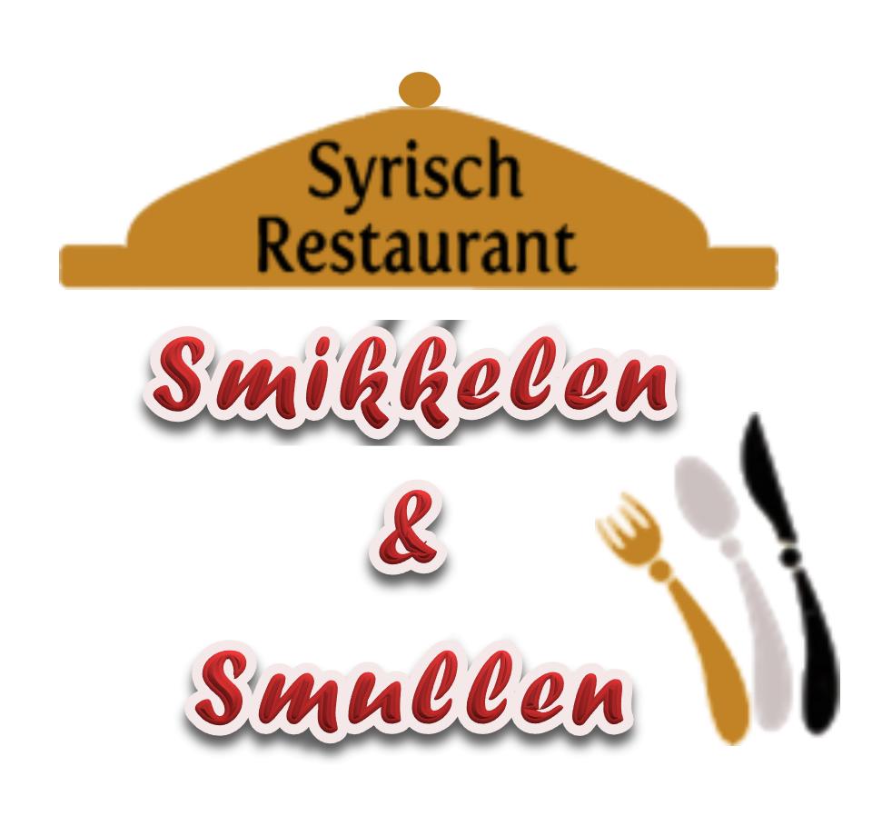 Syrisch Restaurant Smikkelen en Smullen